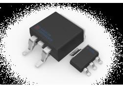 Транзисторы NPN/PNP SMD