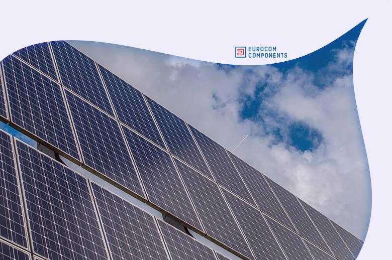 В Австралии изобрели самый эффективный солнечный элемент