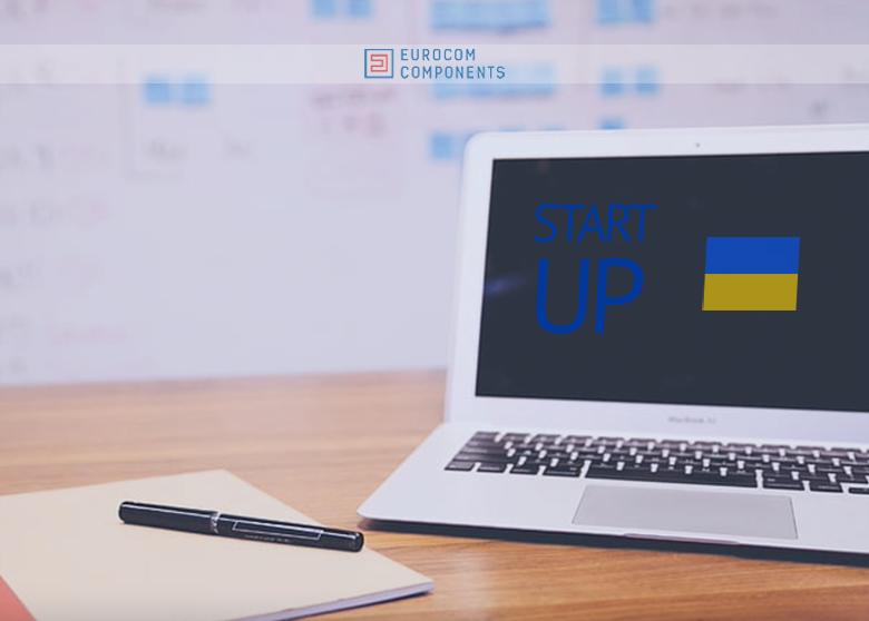 Украинские технологические стартапы
